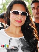 Sonakshi Sinha at Provogue Launch