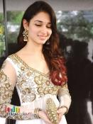 Tamannah at Racha Movie Launch