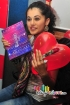 Tapsi at Big FM