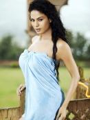 Veena Malik Navel Pics