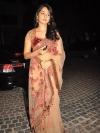 Idia Filmfare Awards Function