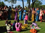 Bathukamma Festival - Minnesota Area Telangana Association (MATA)
