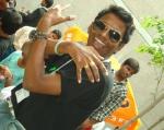 Vignana Jyothi Institute of Management Chrysalis Fest-2010