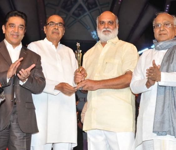 Cine MAA Awards 2012