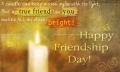 Happy Friendship Day 2011