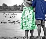 Happy Friendship Day 2011