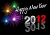 Happyp New Year 2012