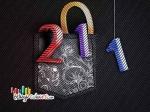Bye Bye - 2010 Welcome - 2011