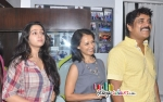 Sumanth At Helios Gym Launch