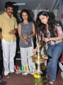 Nag at Helios Gym Launch
