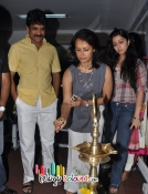 Amala at Helios Gym Launch