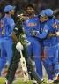 India Winning Moments vs Pakistan