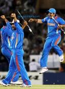India Winning Moments vs Pak
