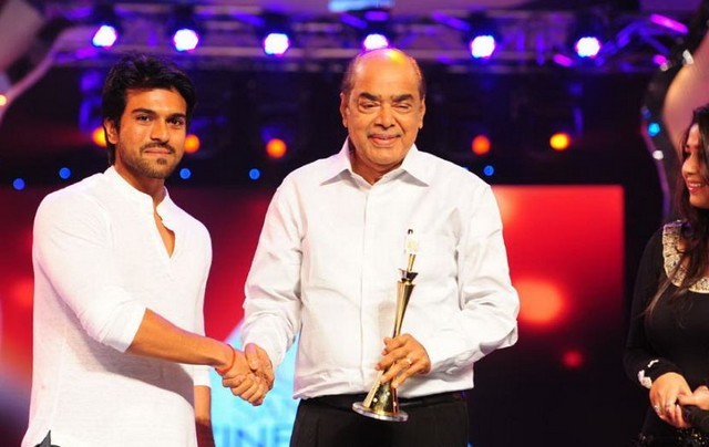 Maa TV CineMaa Awards 2010