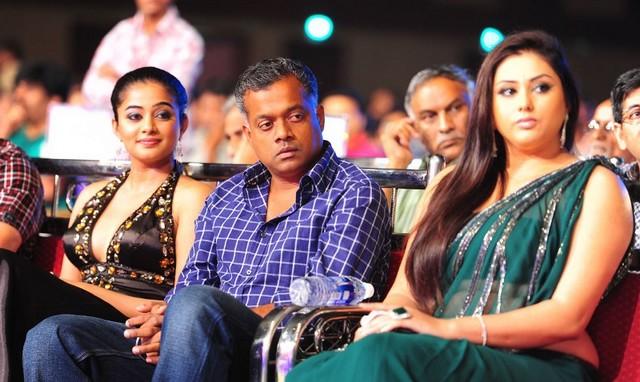 Maa TV CineMaa Awards 2010 event