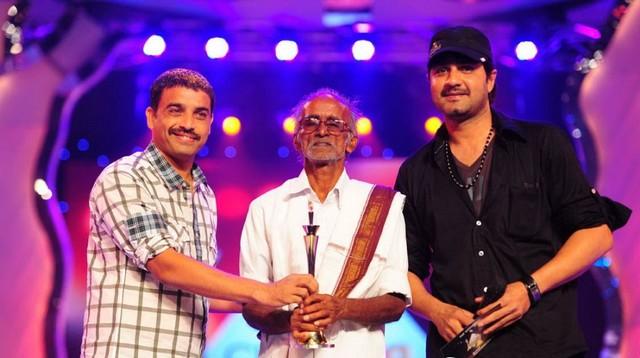 Maa TV CineMaa Awards 2010