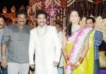Junior NTR wedding photos