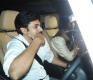 Ram Charan Tej Engagement Pics