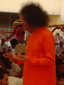 Sathya Sai Baba Condolences