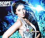 Southscope Calender 2011