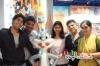 Allu arjun Family Rare pics
