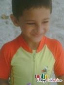 Gautam - Mahesh Babu son