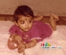 Sneha - Childhood
