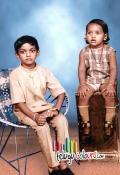 Puri Jagannath &  Sairam Shankar Childhood