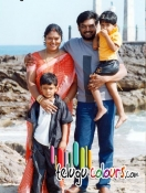 Puri Jagannath Family