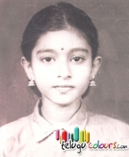 Sneha Childhood