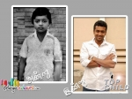 Surya-Childhood