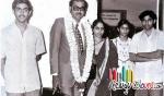 Venkatesh Family