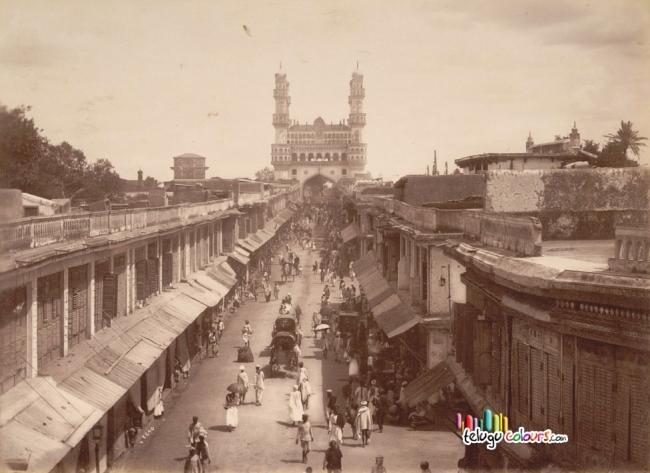 Unseen Pics of Hyderabad
