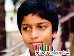 Allari Naresh Childhood