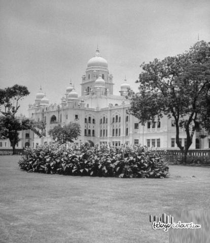 Osmania General Hospital