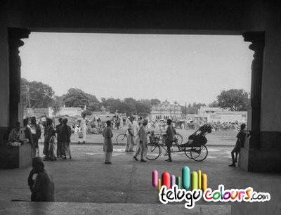 Hyderabad Rare Pics