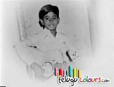 Ar Rahman Childhood