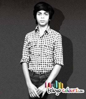 Sharukh Khan Childhood