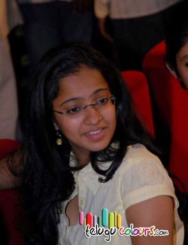 RamGopal Varma Daughter