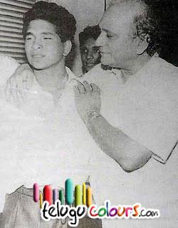 Master Blaster Sachin Tendulkar