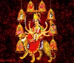 Durga Matha wallpapers