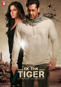 Ek Tha Tiger Movie Wall Papers
