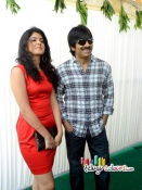Raviteja New Movie Mirapakaya wallpapers
