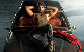 Taxiwaala Movie Review