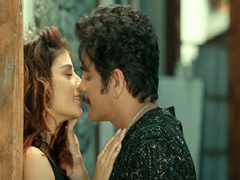 Manmadhudu 2 Movie Review