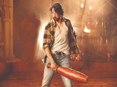 Pahilwaan Movie Review