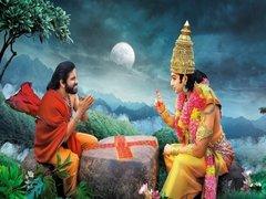 Om Namo Venkatesaya Movie Review