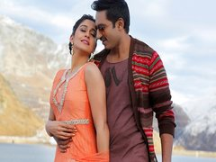 Soukyam Movie Review